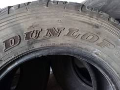 Dunlop Grandtrek AT3. летние, б/у, износ 60%