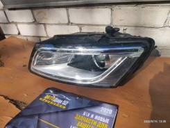 Фара левая Audi Q5 13-15