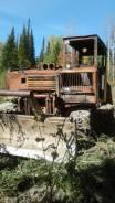 ОТЗ ТДТ-55. Продается трактор трилевочник тдт 55, 3 000куб. см., 5 000кг., 9 000кг.