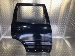 Дверь задняя правая Chevrolet Niva