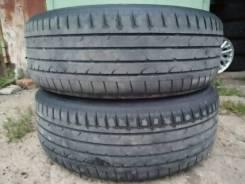 Bridgestone Dueler H/P 680, 225/55R18