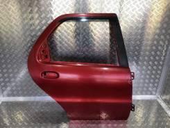 Дверь задняя правая Fiat Albea