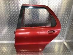 Дверь задняя левая Fiat Albea