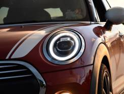 Фары(Тюнинг Комплект) Mini Hatch (F56) 2014-н. в.