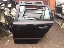 Дверь задняя левая Opel Astra H Caravan