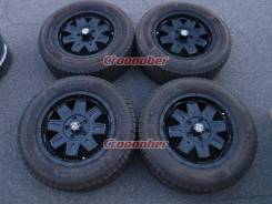 №890 Комплект Оригинальных колёс BADX ROCK KELY MX2 [BaikalWheels]