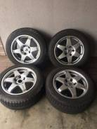 №893 Комплект Оригинальных колёс Tecmag для BMW [BaikalWheels]