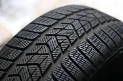 Pirelli Winter Sottozero 3. зимние, без шипов, б/у, износ 10%