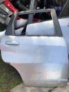 Дверь боковая Honda Fit