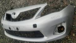 Бампер передний Toyota Corolla 151 Королла 2010