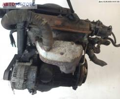 Двигатель Volkswagen Golf-3 1992, 1.4 л, бензин
