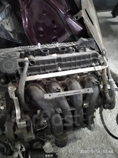 Двигатель (ДВС) TaGaz C10 1.3 (4G13S1)