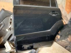 Двери Toyota Land Cruiser Prado 120