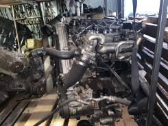 Контрактный двигатель D4CD 2.5 Kia Sorento