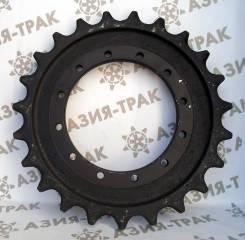 Звезда приводная гусеницы для JCB 803/8030ZTS/8035 Kubota KX101