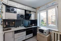 3-комнатная, улица Комсомольская 77/2. Центральный, агентство, 65,0кв.м.