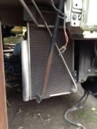 Радиатор кондиционера - Isuzu forward frr90