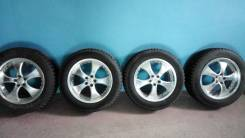 Продам колеса зимние на Субару (Subaru)