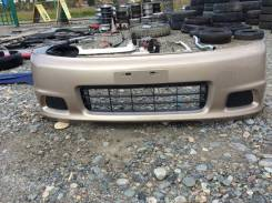 Бампер Honda Stepwgn 2003-2005 передний RF3, K20A