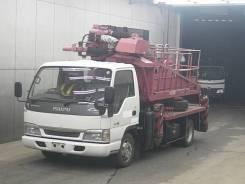 Aichi. Автовышка для мостов и эстакад SF75A, 7,00м. Под заказ