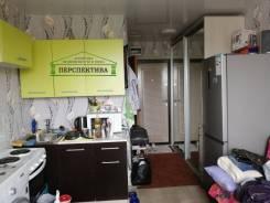 Гостинка, улица Кирова 150. Бабушкина, агентство, 18,0кв.м. Кухня