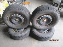 Колеса Bridgestone 215/65 R15