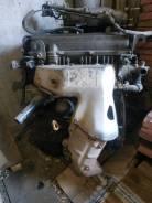 2 Двигатель 3s-fe в разбор