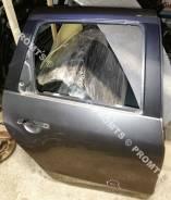 Дверь задняя правая Nissan Terrano III (D10)