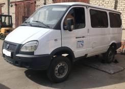 ГАЗ ГАЗель. Продается ГАЗ-22177 (Газель)