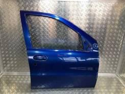 Дверь передняя правая Fiat Albea