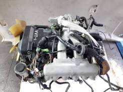 Двигатель ДВС 1JZ-GE Toyota JZX100 #55