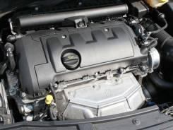Двигатель peugeot citroen ep6 1.6