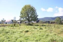 Продам земельный участок в Корфовском 60 соток. 6 000кв.м., собственность, электричество