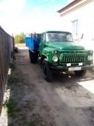 ГАЗ 53Б. Продаётся газ 53 самосвал, 3 000куб. см., 5 000кг., 4x2