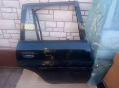 Дверь боковая Mazda Demio DW