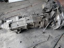 Коробка механика EJ 208 Subaru legacy BE 5
