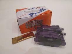 Колодки тормозные дисковые задние NIBK PN0538 Hyundai/KIA