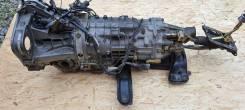 МКПП. Subaru Impreza WRX STI, GD, GDB
