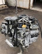 Двигатель FB20 2.0L Subaru Форестер 2013-2017г