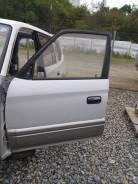 Дверь передняя левая(К75), Toyota Prado95