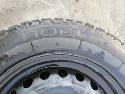 WolfTyres nord