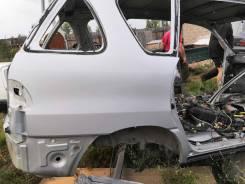 Крыло Toyota Ipsum, правое заднее SXM10