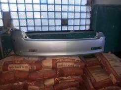 Продам задний бампер на Toyota Caldina 241