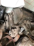 Двигатель Honda CR-V 1999 года RD1, B20B