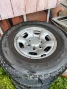 Bridgestone, C 255/70 R15