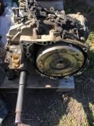 Автоматическая трансмиссия для Renault Logan