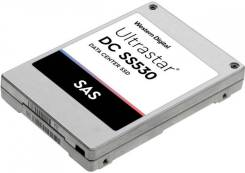 Твердотельный накопитель (SSD) Western Digital 400Gb Ultrastar DC SS530