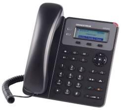 Телефон Grandstream GXP1610 VoIP-