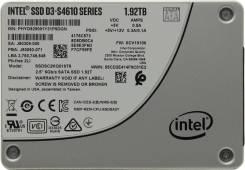 Твердотельный накопитель (SSD) Intel 1.92Tb D3-S4610