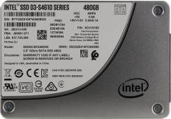 Твердотельный накопитель (SSD) Intel 480Gb S4610